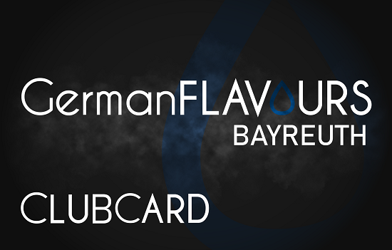 GermanFlavours ClubCard