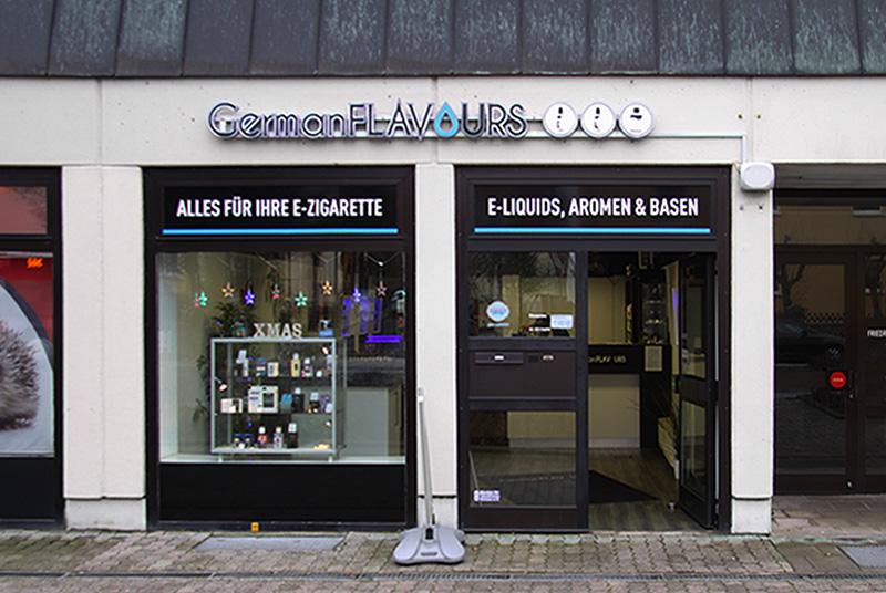 Bild: Store GermanFLAVOURS Bayreuth